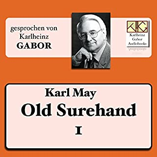 Old Surehand Titelbild