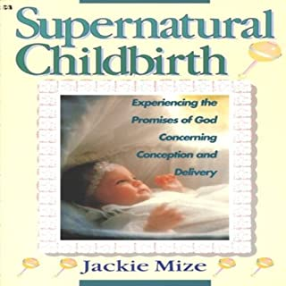 Supernatural Childbirth cover art