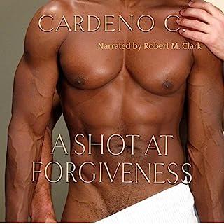 A Shot at Forgiveness audiobook cover art