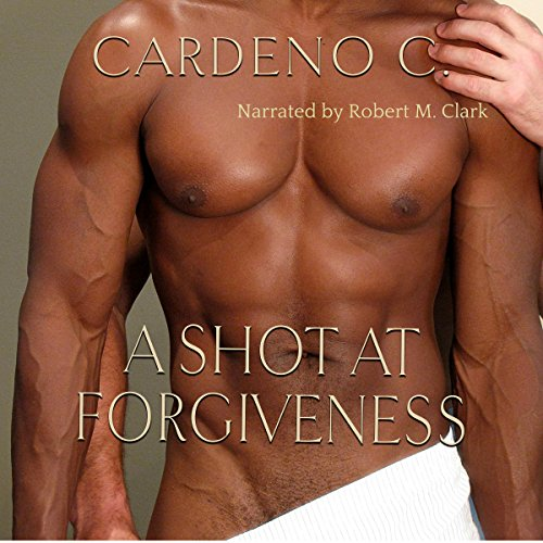 A Shot at Forgiveness audiobook cover art