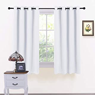 Best double wide curtain panel Reviews