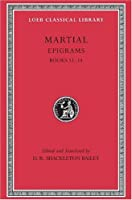 Epigrams Vol.III (Loeb Classical Library)