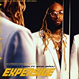 Expensive (feat. Nicki Minaj) [Explicit]