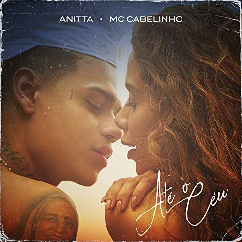 Anitta & MC Cabelinho
