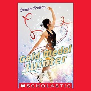 Gold Medal Winter cover art