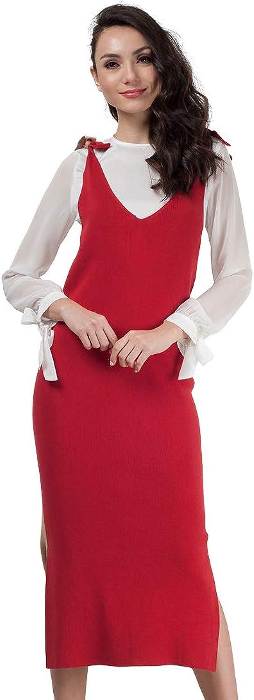 Plains and Prints Womens Gala Sleeveless Dress