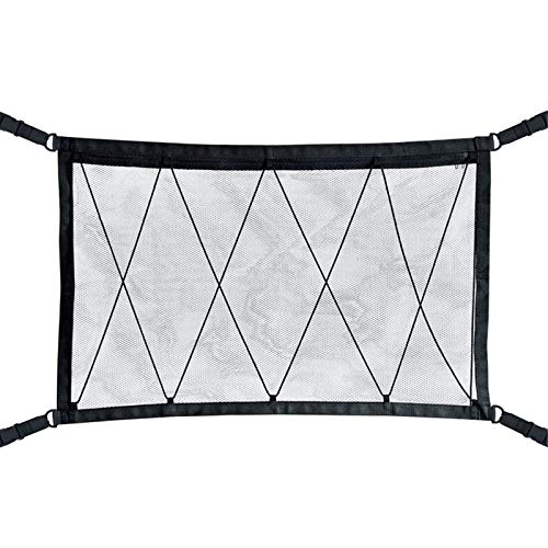 (40% OFF Coupon) Car Ceiling Cargo Net $13.19