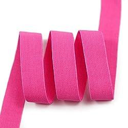 Tipos de elásticos de costura: cuál usar en su proyecto