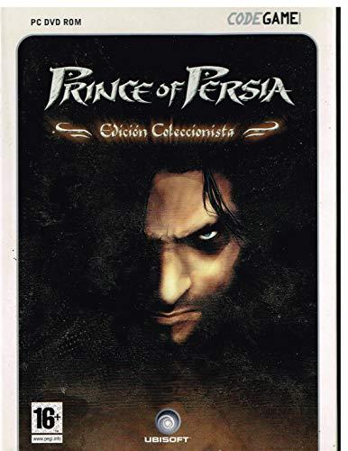 Prince of Persia (Edición Coleccionista)