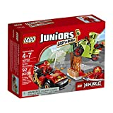 LEGO Juniors Snake Showdown 10722 Toy for 4-7-Year-Olds