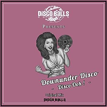 Disco Ooh !