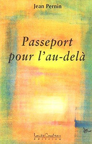 Passeport pour l'au-delà