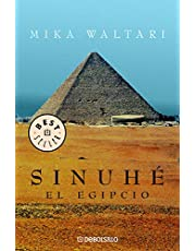 Sihuhe, el egipcio: 161 (Best Seller)
