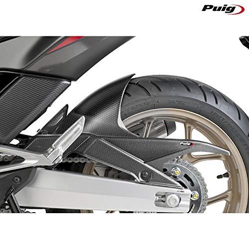 Gardeboue Arriere Type S Puig 7047C Pour Honda INTEGRA 750 14' - 19'