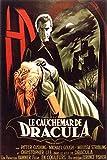 Dracula - Le Cauchemar de Dracula (Christopher Lee) - Film