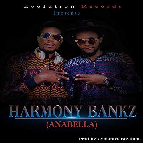 Harmony Banks