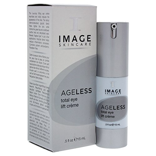 IMAGE Skincare Ageless Total Eye Lift Crème with SCT, 0.5 oz