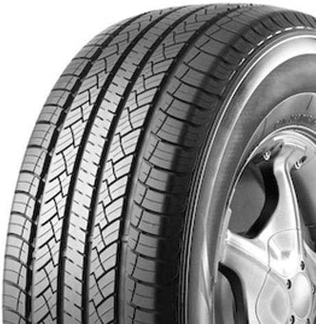 Americus r601 P235 70R17 Reservation bsw Easy-to-use tire all-season 111H