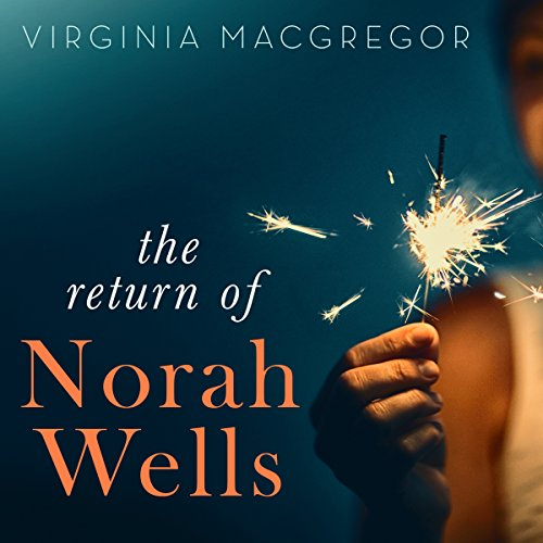 The Return of Norah Wells cover art