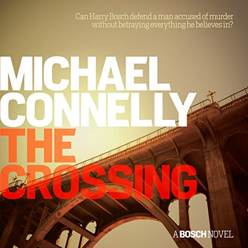 Couverture de The Crossing