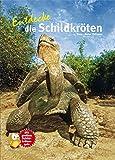 Entdecke die Schildkröten (Entdecke - Die Reihe mit der Eule: Kindersachbuchreihe)