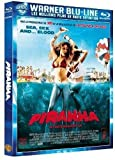 Piranha (version 2D) [Blu-ray]