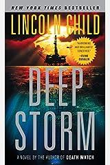 Deep Storm (Jeremy Logan Series Book 1) Kindle Edition