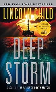 Deep Storm (Jeremy Logan Series Book 1)