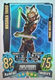 Star Wars Force Attax Clone Wars Serie 4–ahsoka tano–Force Meister etc.