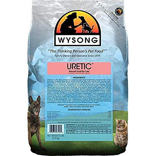 Wysong Uretic