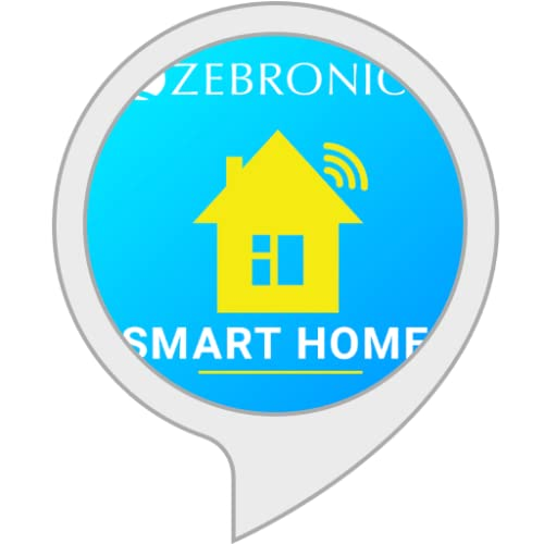 Zebronics Home