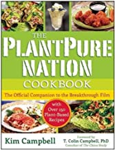plantpure nation cookbook recipes