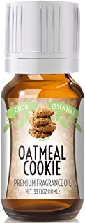 oatmeal essential oil