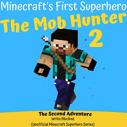 The Mob Hunter 2 cover art