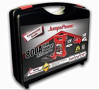 Springt Power tdet0017/AMG 24/Pocket Jump Starter