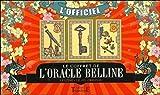 Grimaud - Coffret Oracle de Belline - Livre + Jeu - Cartomancie