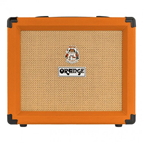 Combo Amplificador Guitarra Eléctrica CRUSH 20 20W, 1X8'