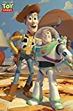 Trends International Toy Story Pals Wall Poster 22.375' x 34'