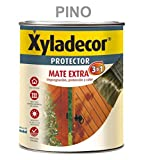 Xyladecor 5088057 - Protector mate extra 3 en 1 PINO Xyladecor