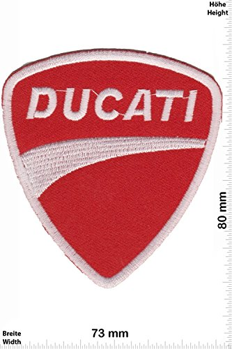 Parches   Ducati   red   Motorbike   Motorsport