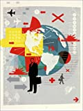 Posterlounge Cuadro de PVC 60 x 80 cm: International Shops de Ikon Images/Mauritius Images