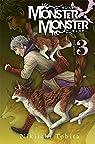 Monster×Monster 3 par Tobita