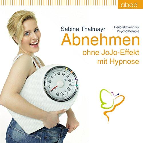 Abnehmen ohne JoJo-Effekt mit Hypnose Titelbild