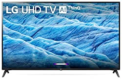"LG 70UM7370PUA Alexa Built-in 70"" 4K Ultra HD Smart LED TV (2019)"