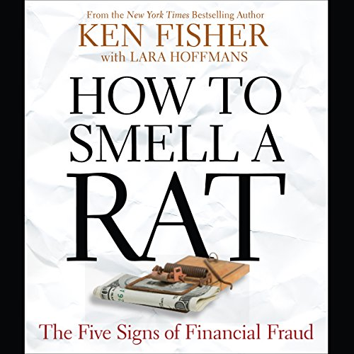 How to Smell a Rat audiobook cover art