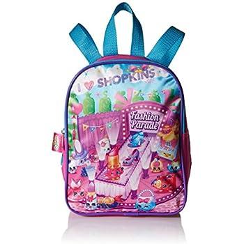 Shopkins Girls Flip Me 10 Inch Mini Backpack, | Shopkin.Toys - Image 1