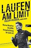 Laufen am Limit: Warum Marathon die größte Herausforderung für Läufer ist - Philipp Pflieger