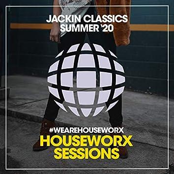 Jackin Classics (Summer '20)