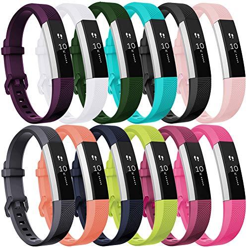 HUMENN Compatible con Fitbit Alta (HR)...