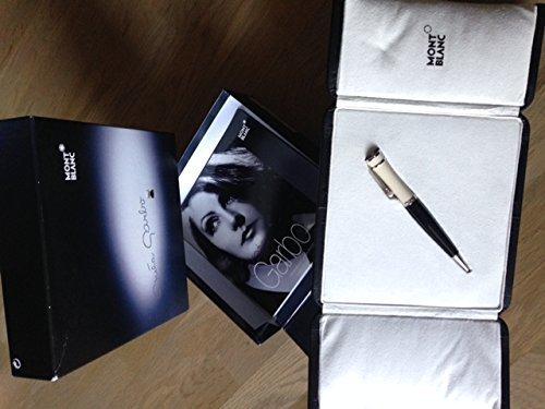 Montblanc Greta Garbo edizione limitata